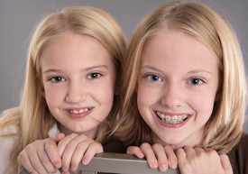 Braces and Cosmetic Alternatives - Salmassian Orthodontics Valencia, CA