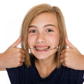 Headgears and orthodontic treatment