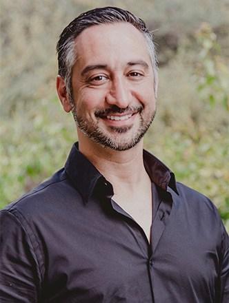 Dr. Reza Salmassian