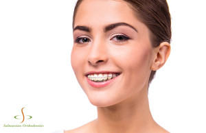 orthodontist cosmetic