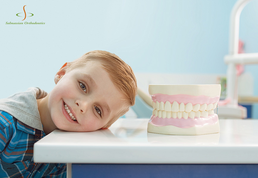 What is Phase I Orthodontic Treatment?