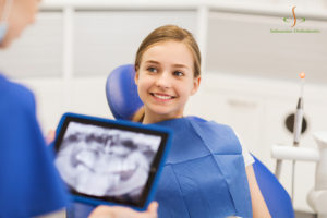 What Happens at an Orthodontic Recall Appointment?