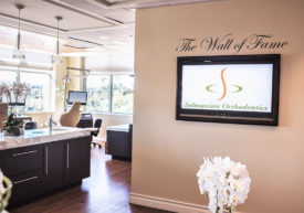 Orthodontic Consultation