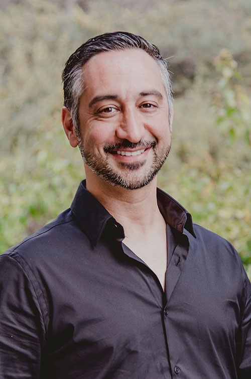Santa Clarita Orthodontist, Dr. Reza Salmassian