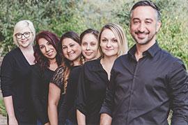 Orthodontics in Santa Clarita (Valencia)