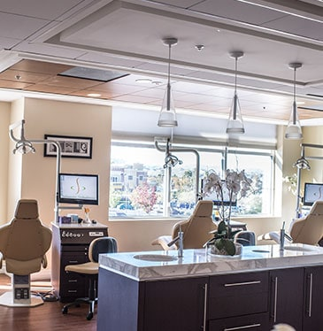 Salmassian Orthodontics - Valencia Office